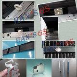 Hochgeschwindigkeitsbock-Typ CNC Glasfaserlaser-Ausschnitt-Maschinen-Laser-Scherblock