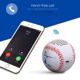 خليج كرة شكل [بورتبل] لاسلكيّة صوت جهير مجساميّة [بلوتووث] هاتف جوّال المتحدث