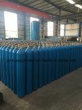99.9%Argonガスが付いているGB5099産業等級の鋼鉄シリンダー