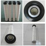 Serie della cartuccia di filtro dal collettore di polveri Dy/FM