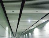 Plafond intégré faux en aluminium d'écran de type pour la décoration d'intérieur, Sc-101