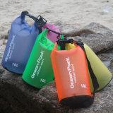 Sacchetto asciutto impermeabile del sacco del PVC di nuovo stile