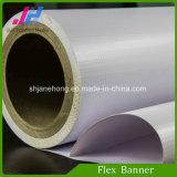 Bandeira traseira do cabo flexível do Lit do PVC