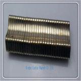 N45 paste de Speciale Magneet van het Neodymium van de Vorm aan