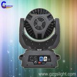 36PCS LED 급상승 세척 RGBW 4in1 단계 이동하는 맨 위 빛