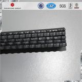 China-milder Kohlenstoff-flacher Stahlstab-gezackter Stab (SE)