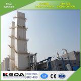 低圧は解決石炭のガス化装置の引きず流れる