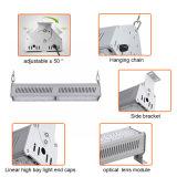 100W lámpara ligera linear del poder más elevado LED Highbay