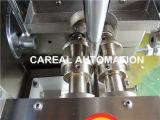 Máquina de embalagem automática do grânulo de Dxd-40f