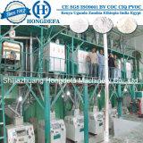 装置を作る小麦粉のためのトウモロコシのフライス盤のムギ4の製造所