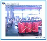 Медный тип трансформатор низкого напряжения тока 50Hz/60Hz трансформатора железного ядра катушки сухой изоляции