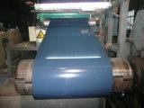 고품질 Prepainted 색깔에 의하여 입히는 직류 전기를 통한 강철 Coil/PPGI/PPG
