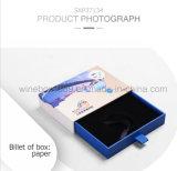 Zur Erinnerung hochwertiger Papierpappmünzen-Geschenk-Kasten