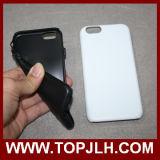 3D 2 в 1 двойном защищенном iPhone 7 аргументы за телефона сублимации случая добавочном
