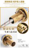 2016 Новый дизайн керамический одной ручкой Zf-611-1 Античный бассейна кран
