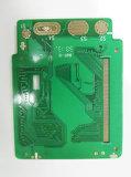 Doppeltes versah PC Glanz-mehrschichtiger Leiterplatte-Kleber 3m467 und 3m468 mit Seiten