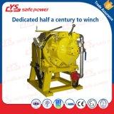 0.5t-10t 고품질 압축 공기를 넣은 유형 공기에 의하여 강화되는 Tugger/윈치