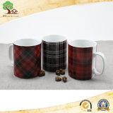 tazas de cerámica del nuevo gres del diseño 21oz para las tazas de café de la promoción de Customied