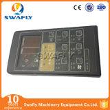 Монитор частей PC200-5 землечерпалки Komatsu электрический 7824-72-2001