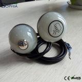 기치 표시등, 차 자동차 작업장을%s 압박 단추 표시기 램프
