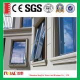 Prefabricated 콘테이너 집 측은 Windows를 걸었다