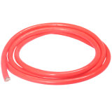 Cable suave adicional cuadrado grande 2AWG del silicón