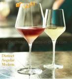 Vetro di vino di cristallo di vetro enormi del vino rosso