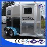 Het Profiel van de Aanhangwagen/van het Aluminium van het Paard van het Aluminium van de Fabriek van China