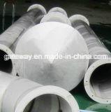 De Buis van de Lucht van het Roestvrij staal van de Kwaliteit van Hight met 89mm Od