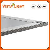 Luz de painel branca do diodo emissor de luz de Dimmable do lúmen elevado para quartos de reunião