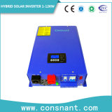 hybride 12VDC 220VAC van de ZonneOmschakelaar 1kw/1.5kw/2kw/3kw van het Net