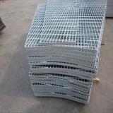 Flabelliform форменный специальная стальная решетка