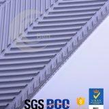 материал PVC конвейерной 5.0mm для древесины