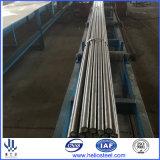 Barra de acero retirada a frío de carbón Q235/Ss400/A36