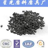 Kokosnuss-Kohlenstoff betätigter Goldextraktion-Jod-Wert 1100mg/G