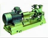 Pompe horizontale d'industrie chimique de série de Y
