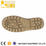 De nieuwe Laarzen van de Woestijn van het Ontwerp Militaire Tactische
