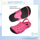 Breathable Anti-Slip сандалии Clog сада ЕВА на все сезоны