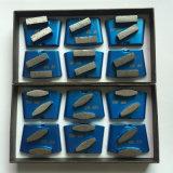 金属とらわれのHTCの具体的な床のダイヤモンドの粉砕の靴
