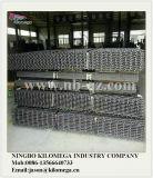 Высокая растяжимая сетка волнистой проволки нержавеющей стали