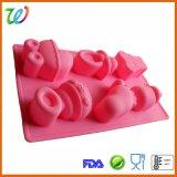 Инструментов младенца фабрики прессформы силикона оптовых Handmade для мыла