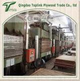 1220 * 2440 bajo formaldehído Shandong Linyi capas multi madera contrachapada de fábrica