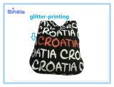 Saco de ombro longo da cinta, presente da lembrança de Croatia