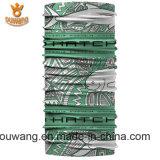 方法男女兼用のヘッドスカーフの伸張はマルチバンダナを遊ばす