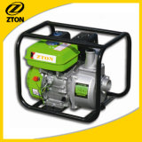 Bomba de agua de 3 pulgadas autocebante de gasolina / Petro (descuento) con motor de 6.5HP