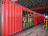 10FT Staaf van de Container van het ontwerp de Mobiele