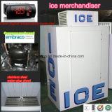 Verkaufsberater des Eis-420L für die im Freien und Innenanwendung