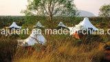 De fijne Grijze Tent van de Luxe Glamping voor Tuin