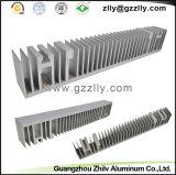Material de construcción de aluminio/perfiles de aluminio