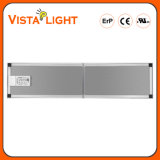 Techo Panel de luz LED de alto brillo blanco 100-240V